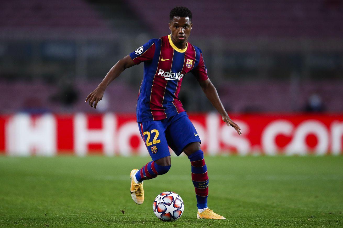 FC Barcelona News: 13 April 2021