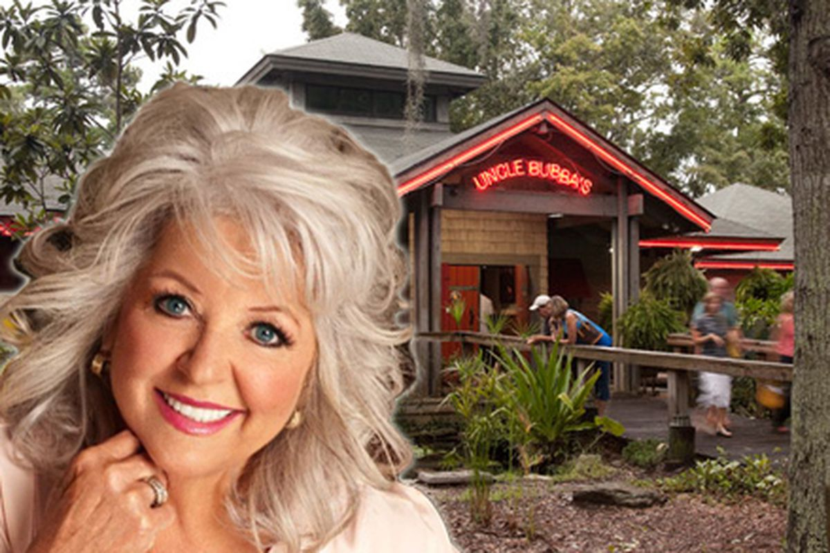 Paula Deen Suddenly Closes Uncle Bubba S Seafood Oyster House In Savannah Eater