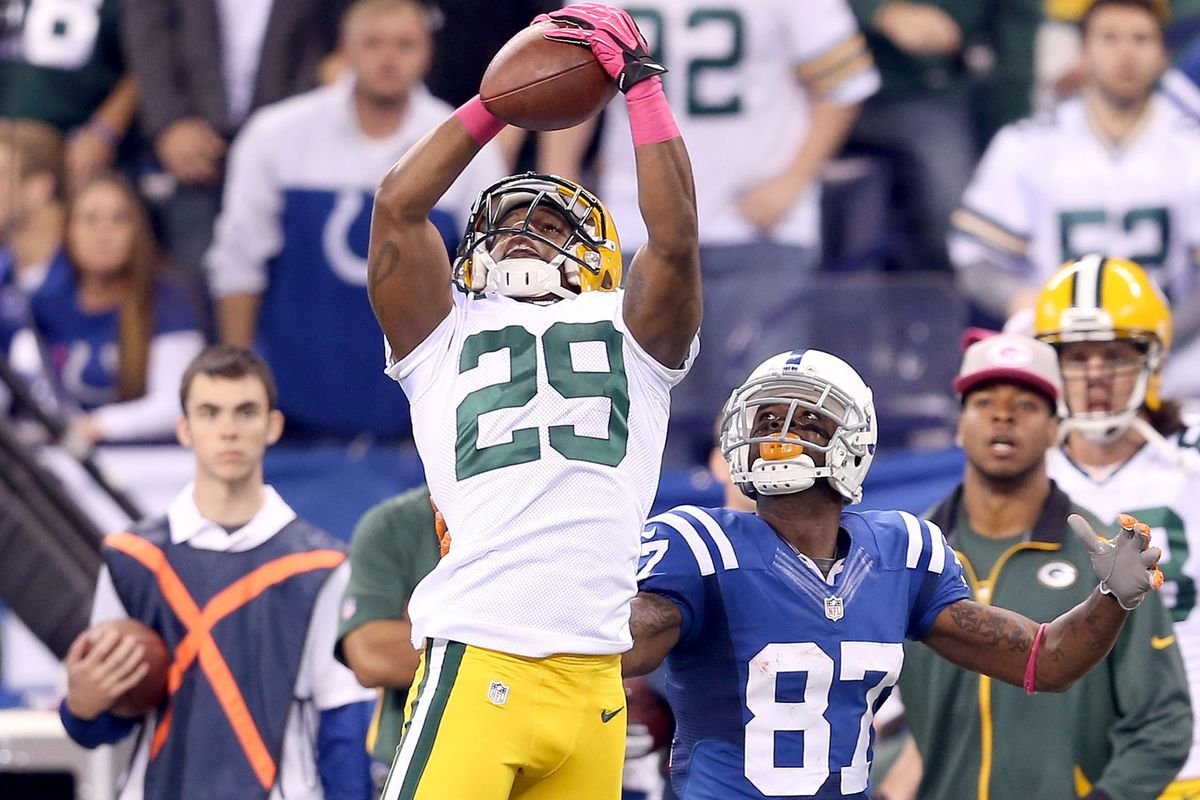 Packers Second Year Projections Casey Hayward Aims to Be More of