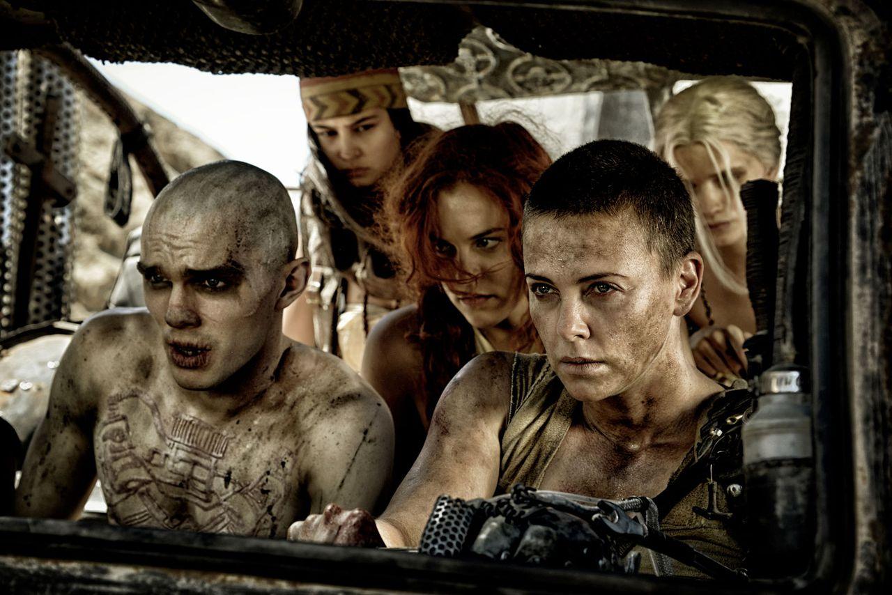 7a1f8c16f46d7 Mad Max  Fury Road is the future of pulp