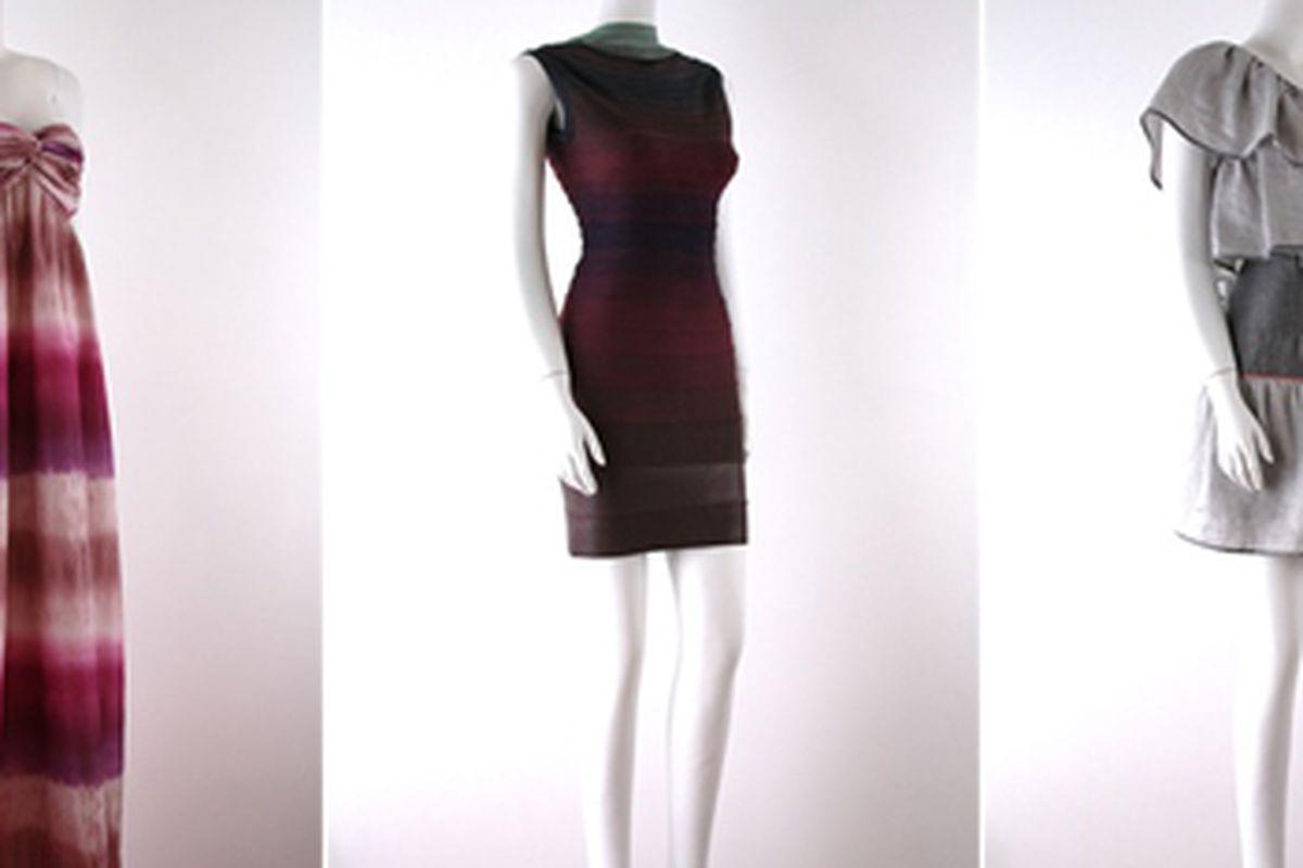 """Dresses from <a href=""""http://www.weartodaygonetomorrow.com/"""">Wear Today Gone Tomorrow</a>"""