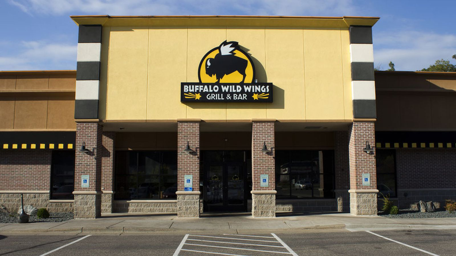 Buffalo Wild Wings Austin TX locations, hours, phone number, map and driving directions.