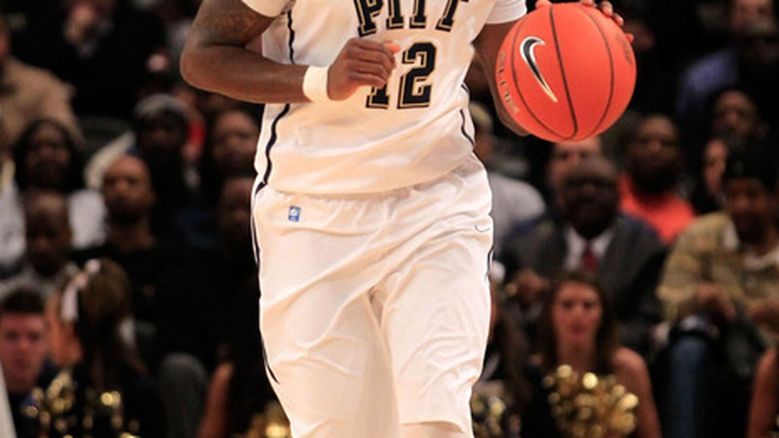 Pitt Basketball: Ashto... Brad Pitt Basketball