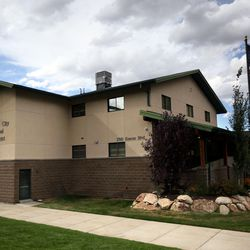 Park City School District office in Park City on Tuesday, Sept. 13, 2016. A new synthetic drug called pink and its possible connection to the recent deaths of two 13-year-old boys, has prompted the school district and Park City police to issue a warning to the community about the dangers of this drug.