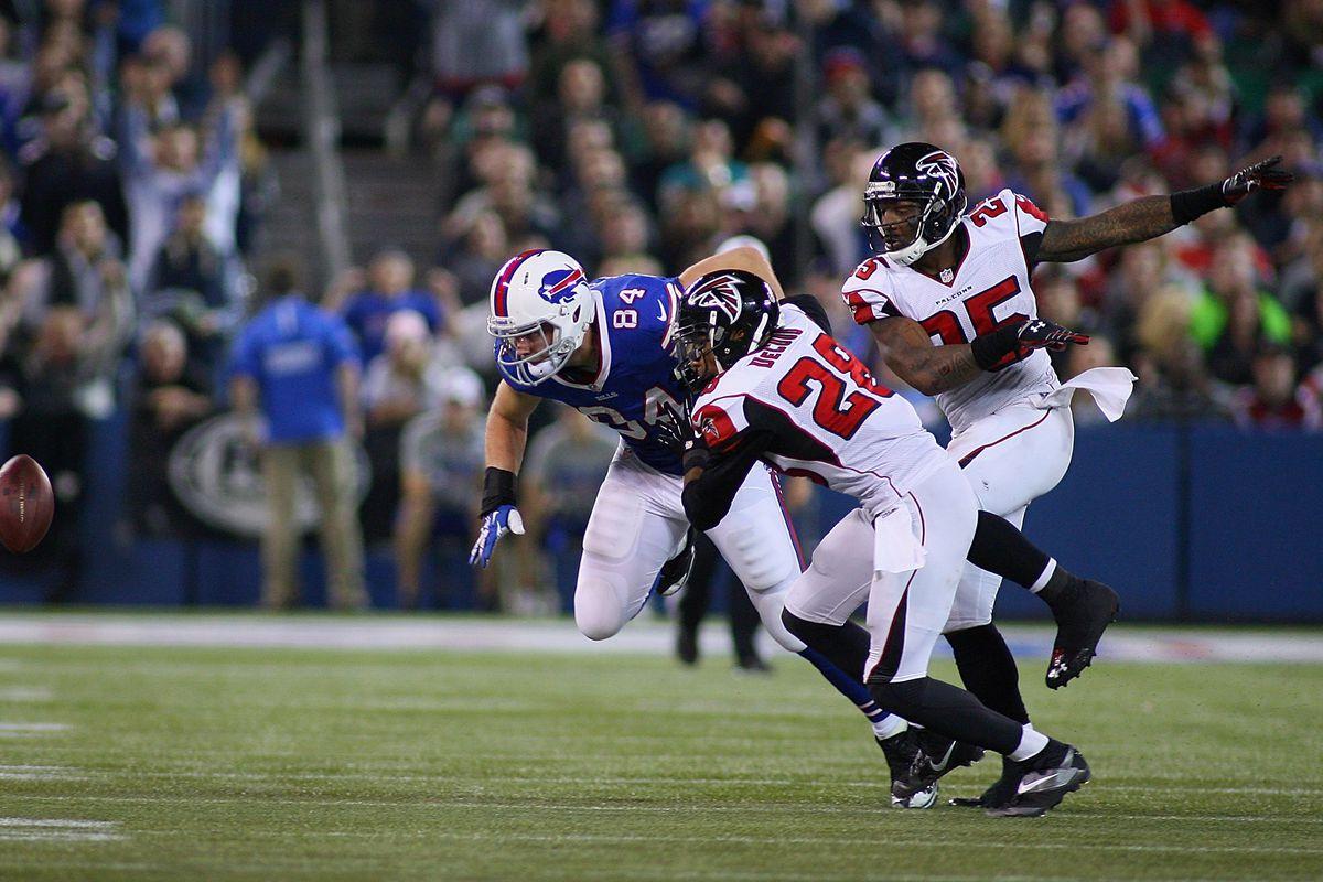 Atlanta Falcons v Buffalo Bills