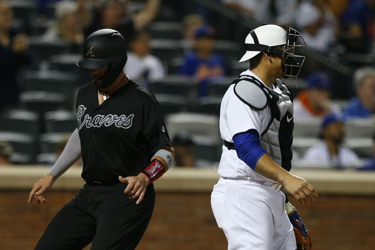 Mets Morning News: Players Weekend gets off to rough start for Mets
