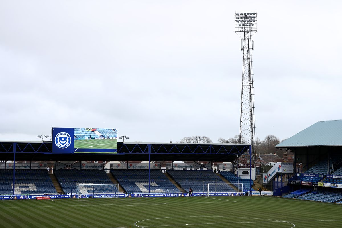 Portsmouth v Queens Park Rangers - FA Cup Fourth Round