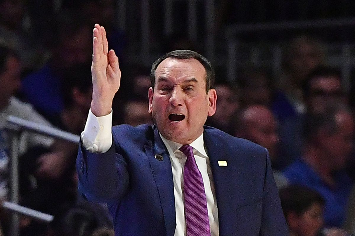 Acc Basketball Rankings Duke Back On Top Clemson Can T Be