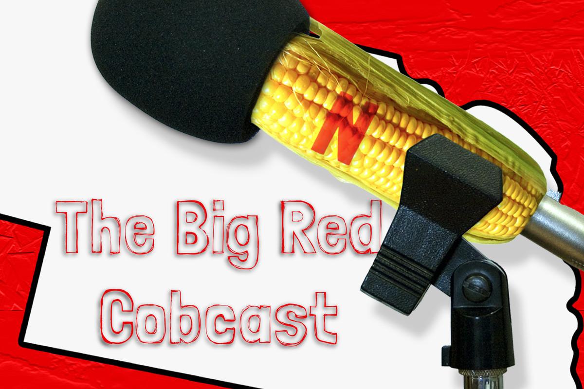 Big Red Cobcast Logo