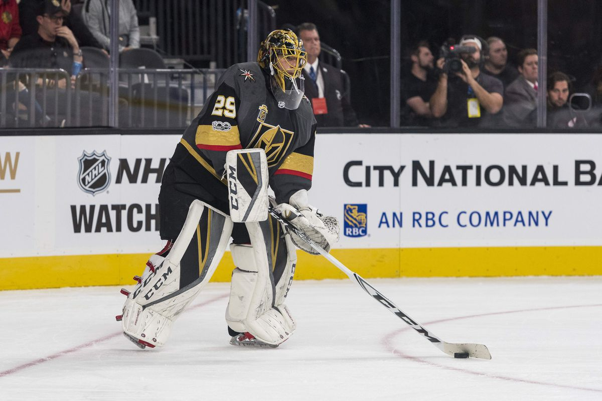 2 things to watch for as the golden knights host the lightning
