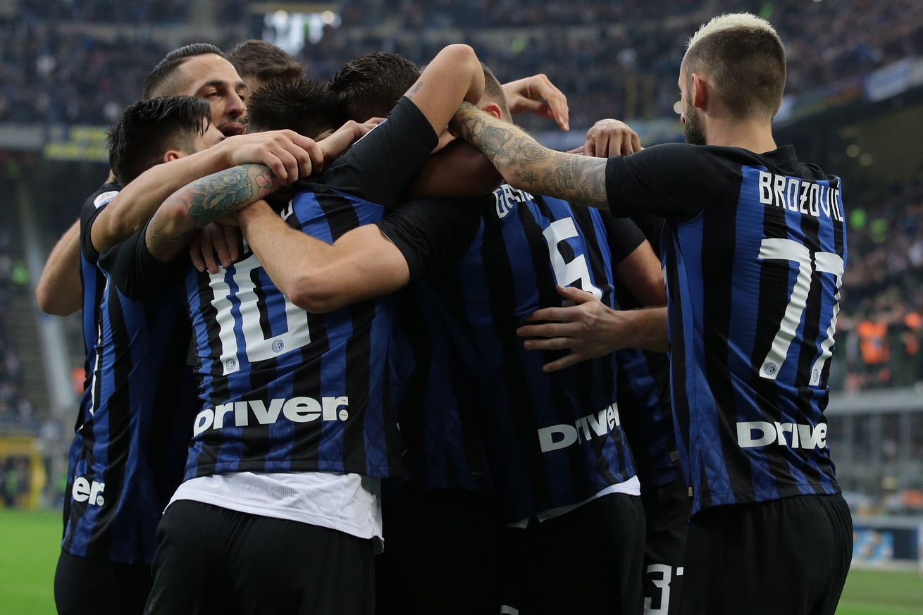 Man of the Match: Inter Milan vs Genoa