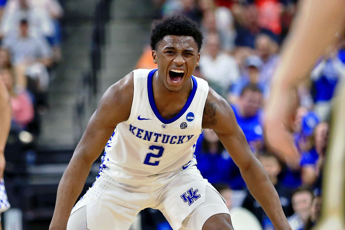 Kentucky Basketball: Coaches weigh in on Wildcats' title