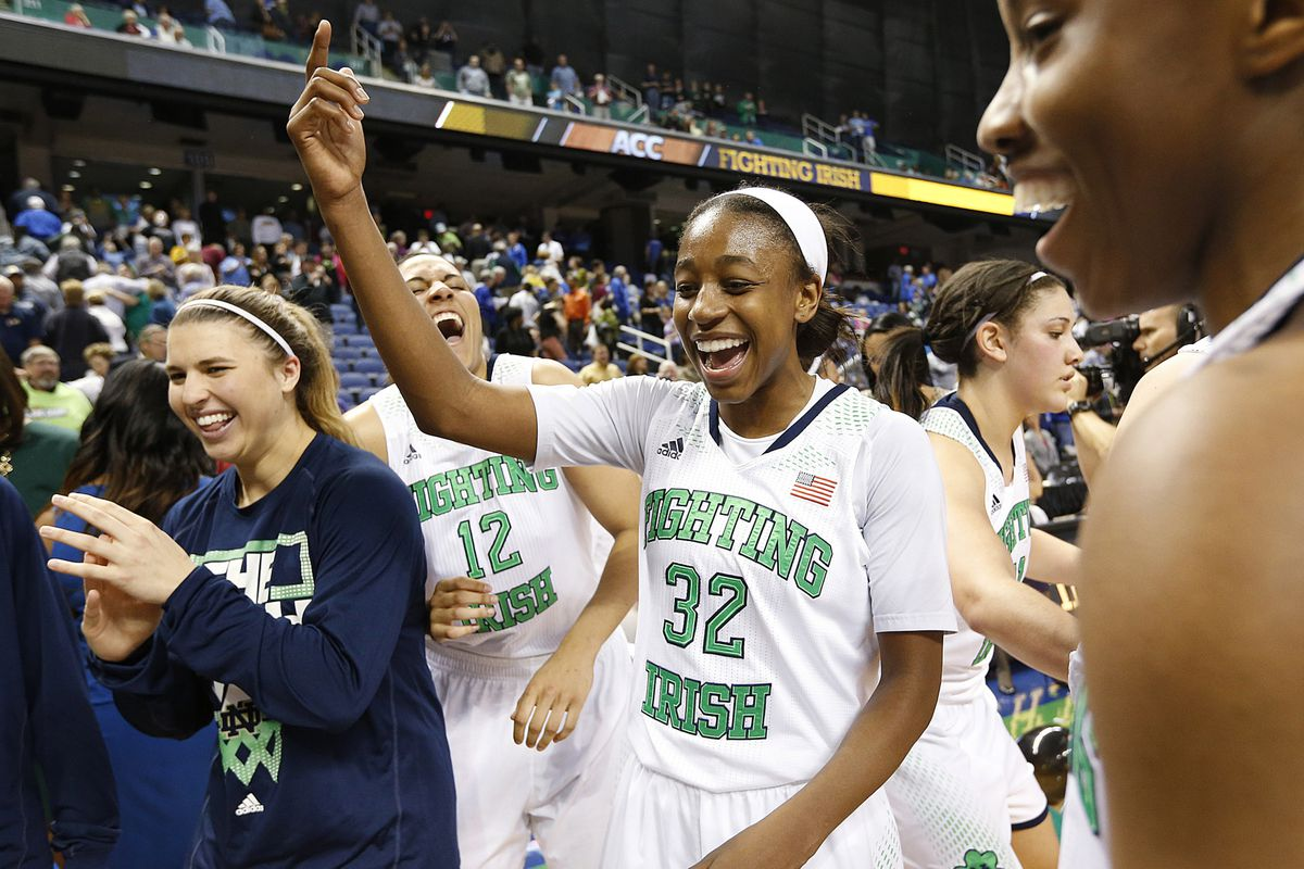 Could Jewell Loyd be a player who could capture the attention of the mainstream during the 2014 NCAA Tournament?
