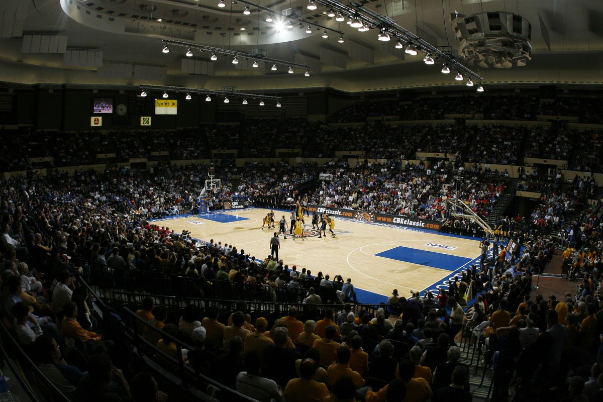 NCAA Men's Basketball - CBE Classic - Duke vs Marquette - November 21, 2006