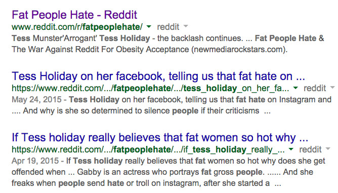Why Reddit's ban on Fat People Hate is ripping it apart - Vox