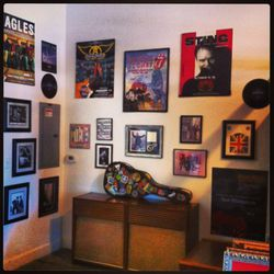 """Wind up your Saturday at <strong><a href=""""https://www.facebook.com/beatnikclothingboutique"""">Beatnik Clothing Boutique</a></strong> (1025 S. First St.) for a quirky assortment of leather jewelry, art, furniture and more, all with a California vibe. <a href"""