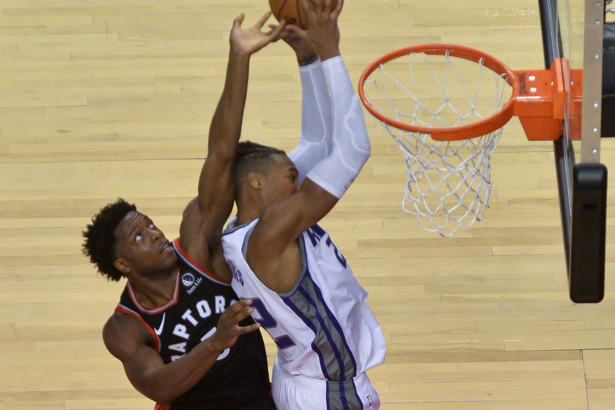 Listen to the Raptors HQ Podcast — That's A Rap #55: All The Kings' Men