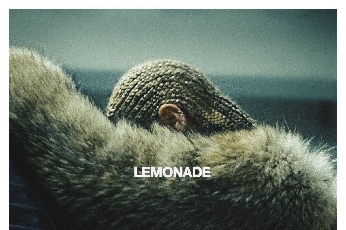 Album Of The Decade Beyonce S Lemonade Named By Ap Rihanna Adele Kendrick Lamar Also Make The List Chicago Sun Times