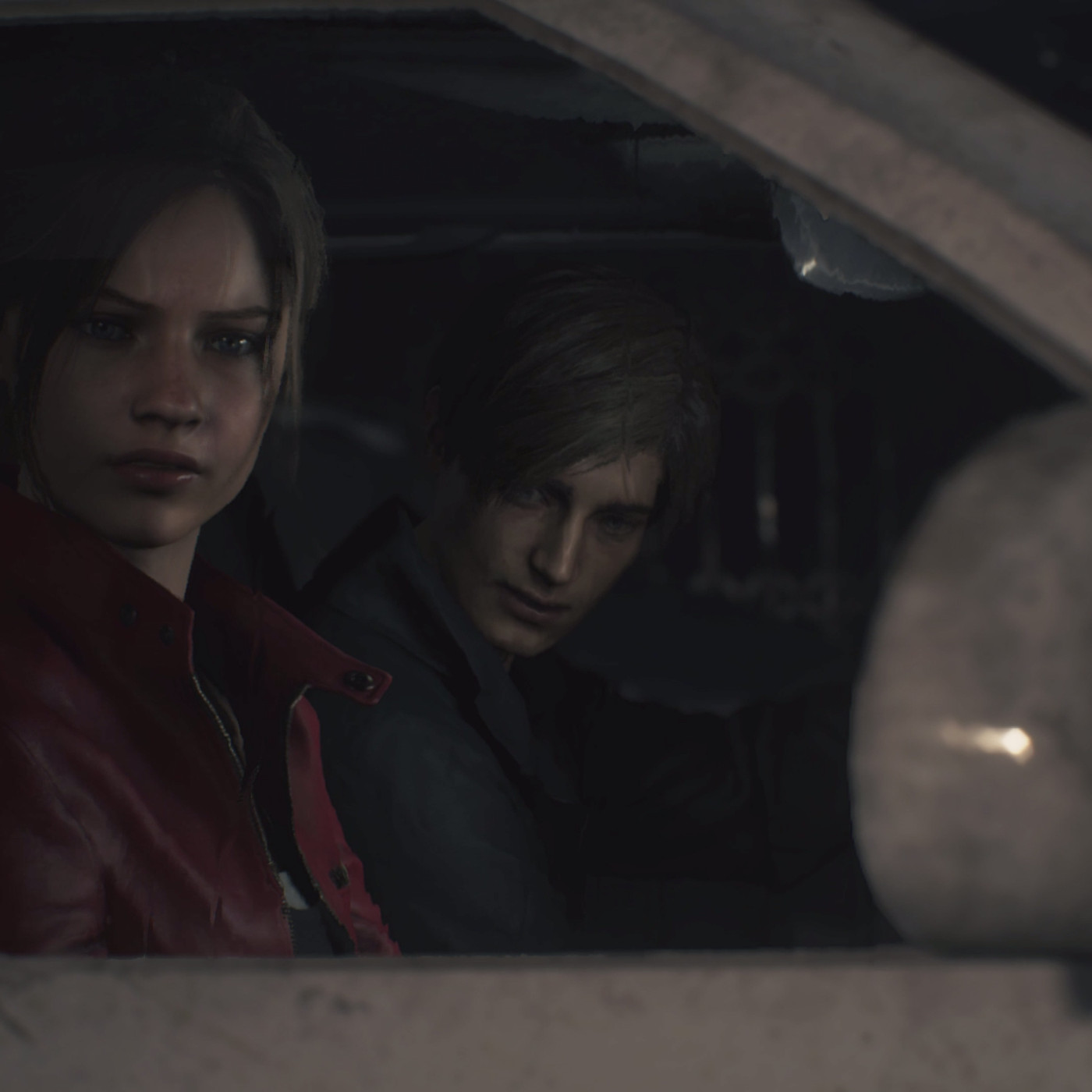 What S The Difference Between Leon And Claire In Resident Evil 2