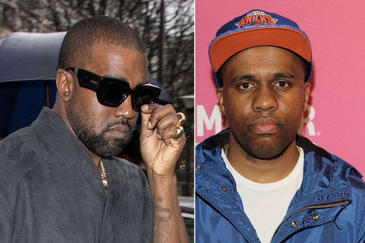 Kanye West, Consequence