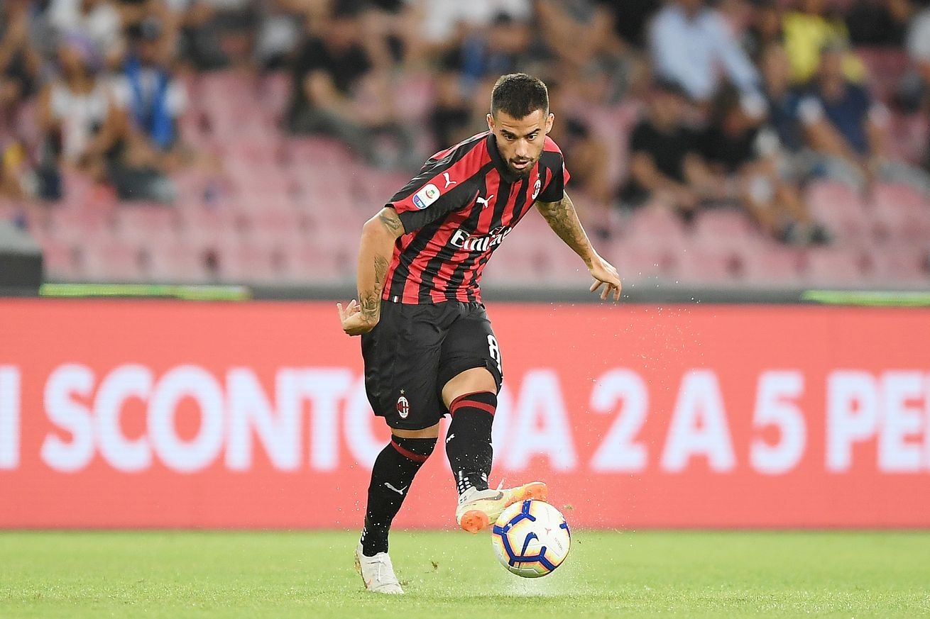 AC Milan?s Suso leads the way as three Rossoneri are in Who Scored?s Serie A team of the week
