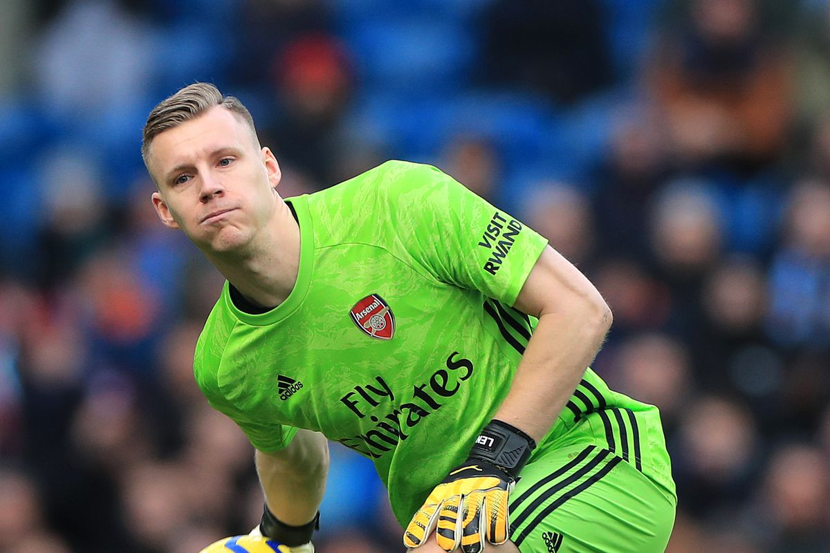 Bernd Leno Comments On The Arsenal Defense And Attack