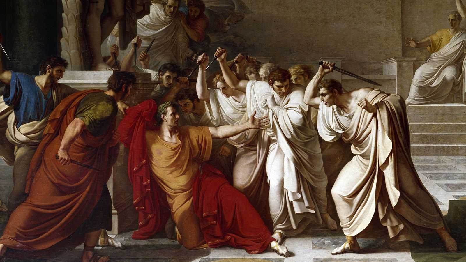 6 myths about the ides of march and killing caesar vox