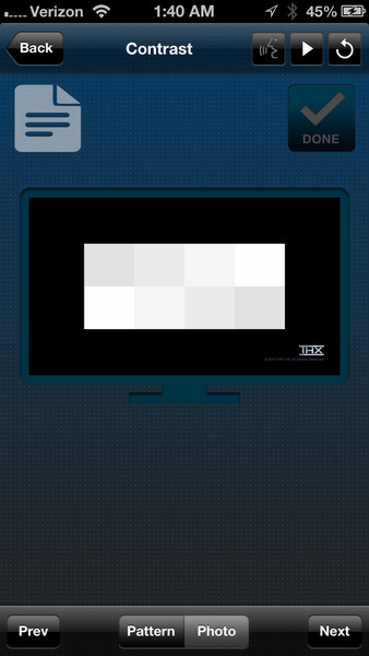 THX Tune-Up iOS app will have your new HDTV looking better ...