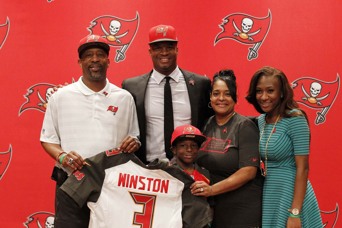 2015 NFL Draft results  Recapping and grading the Buccaneers  draft ... f9a8df2e47d