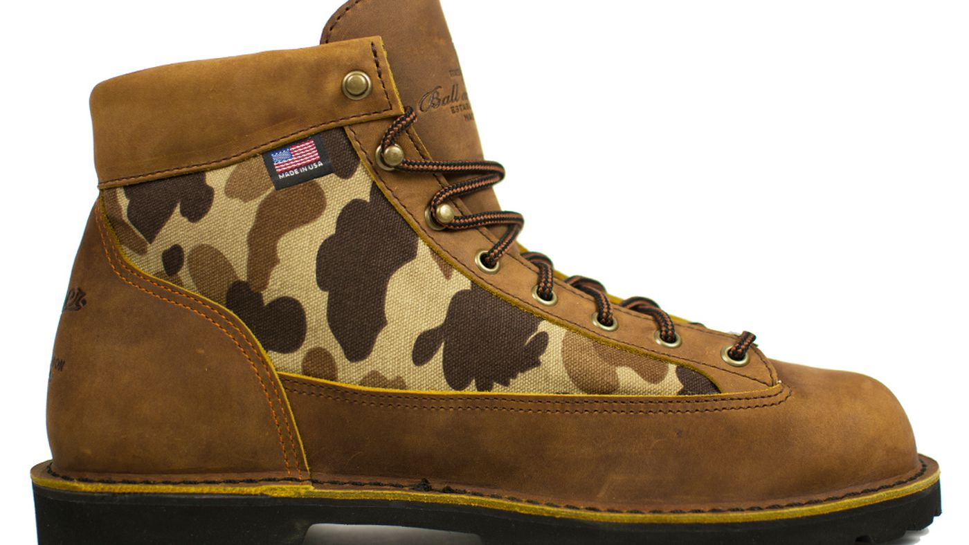 Danner Boots Boston
