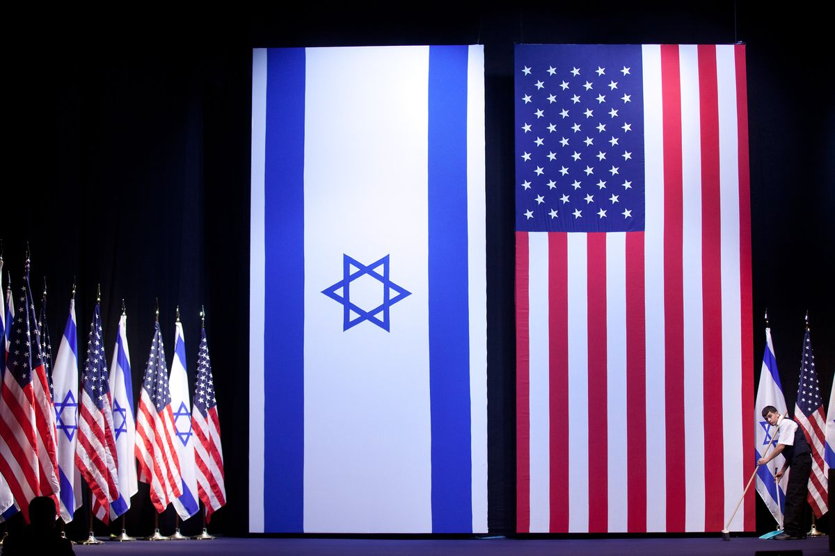 President Obama's Offical Visit To Israel And The West Bank Day Two
