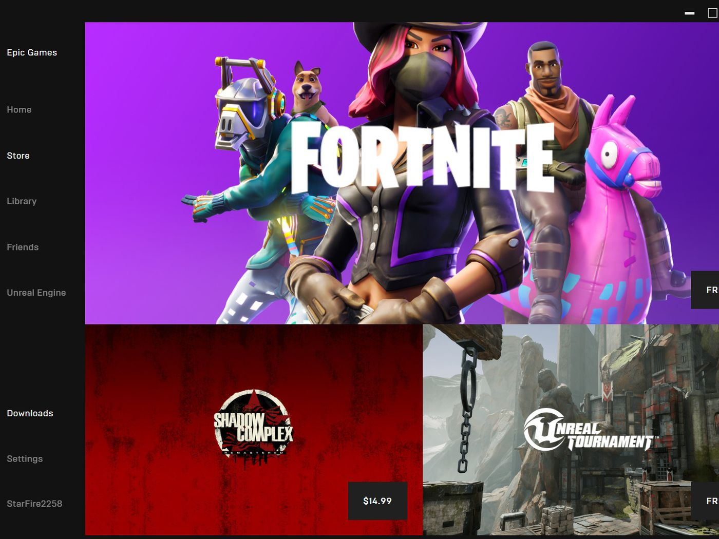 Epic Games Store Chief Says Theyll Eventually Stop Paying
