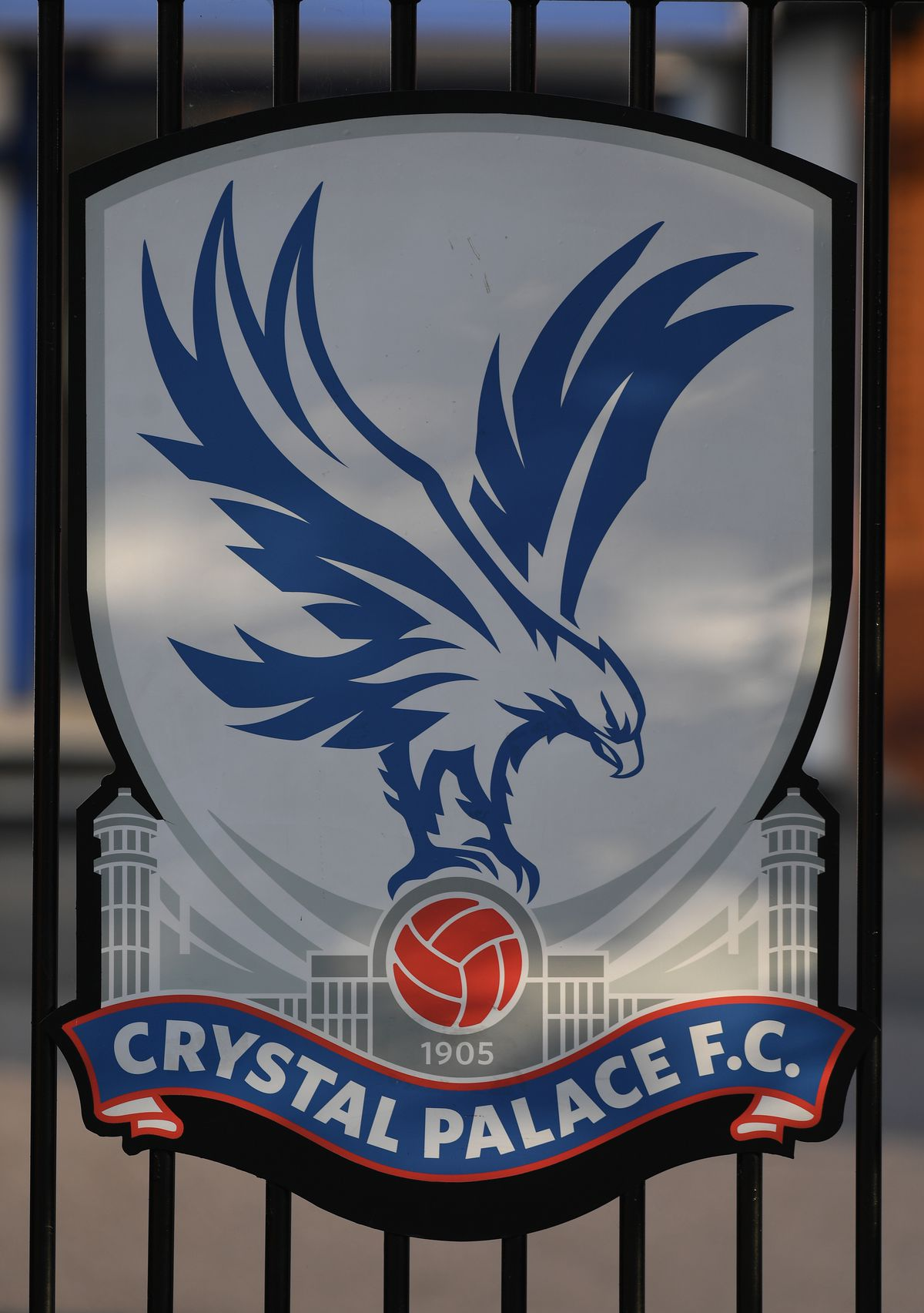Selhurst Park - Home of Crystal Palace FC
