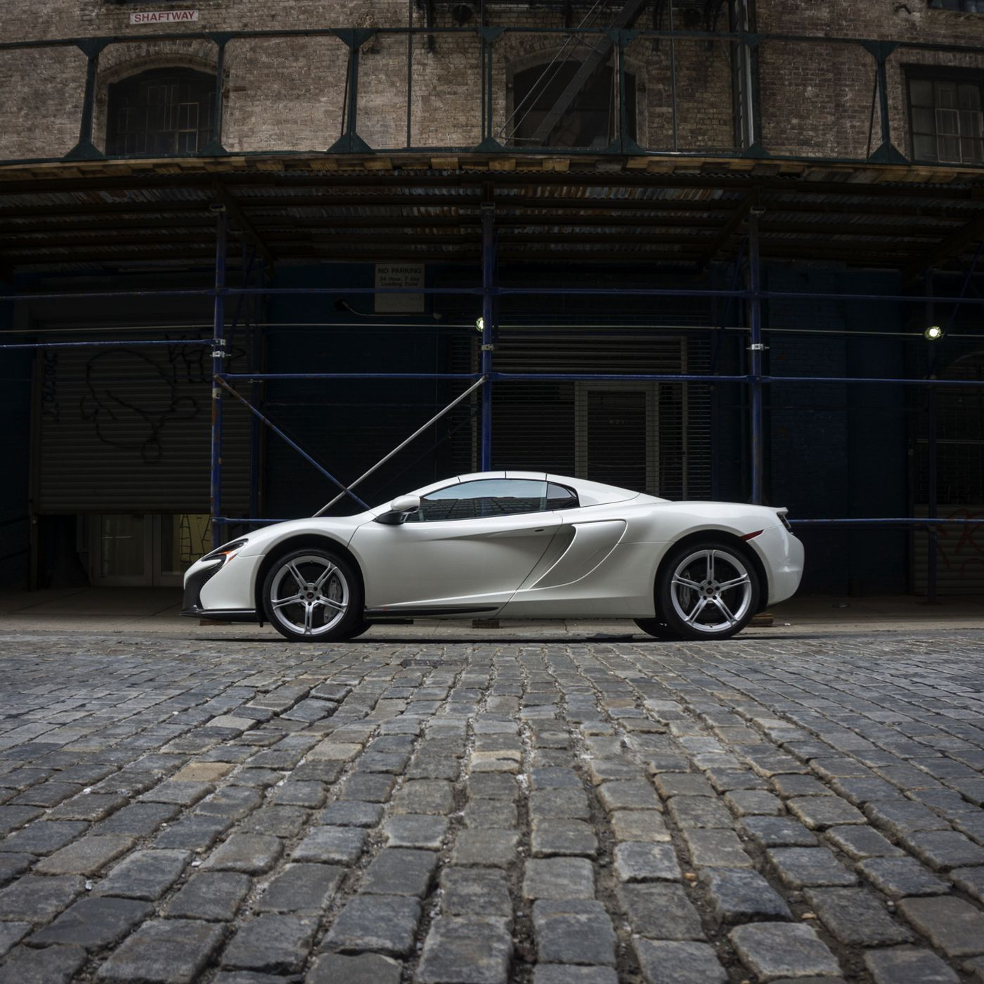 Things I learned driving a supercar for the first time | The