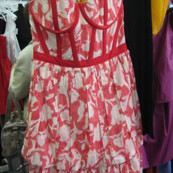 Rami's dress
