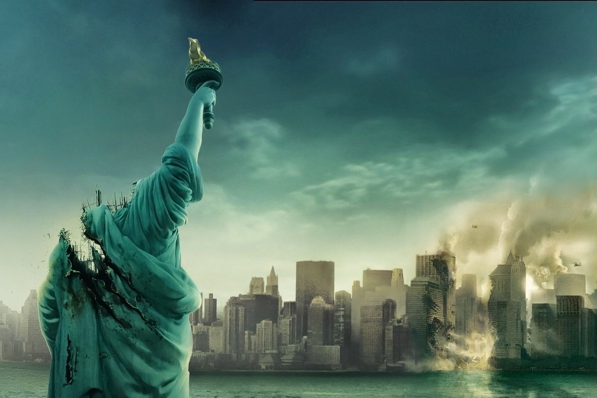 In Defense Of The Cloverfield Franchise Polygon