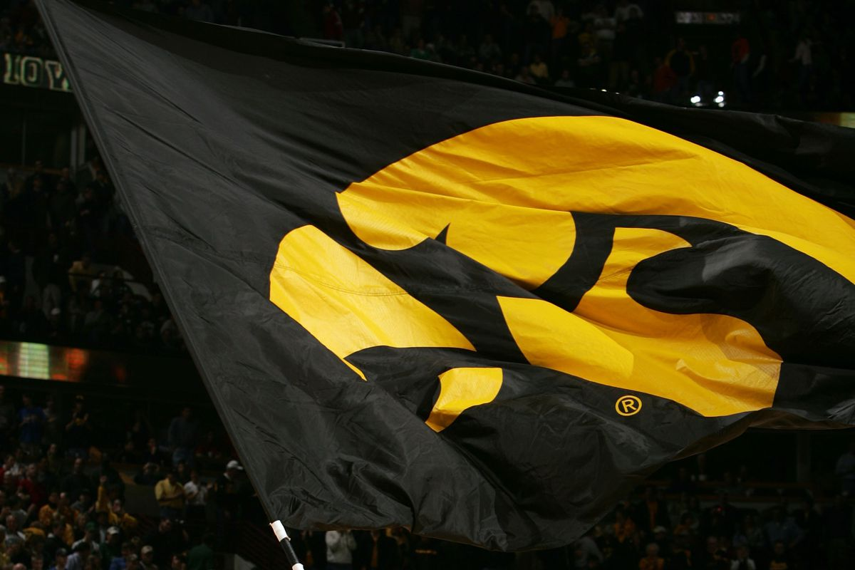 Iowa will begin the 2016 edition of the Big Dance with a Friday matchup vs. Temple in Brooklyn.