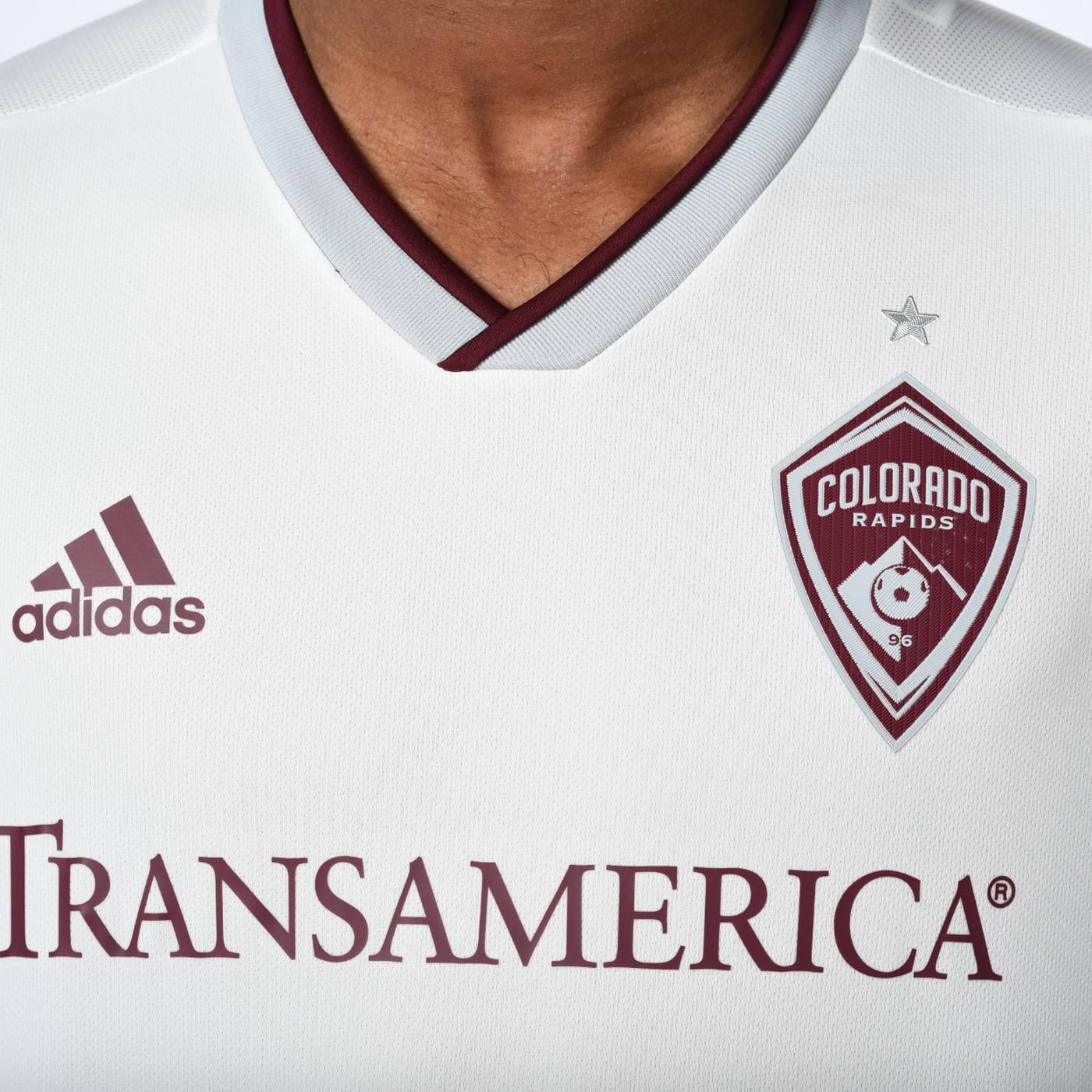 Transamerica renews deal as Colorado Rapids jersey sponsor ...