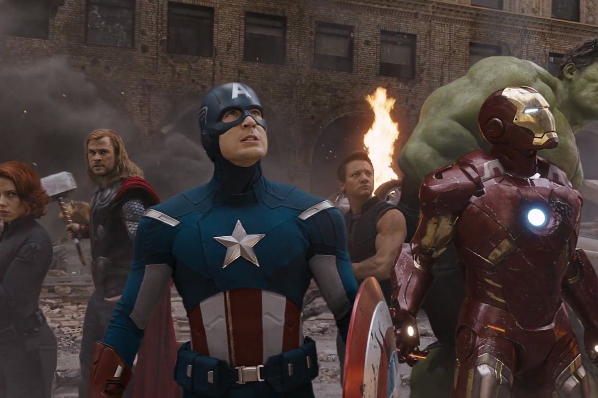 How and where to stream every Marvel movie before Avengers: Endgame