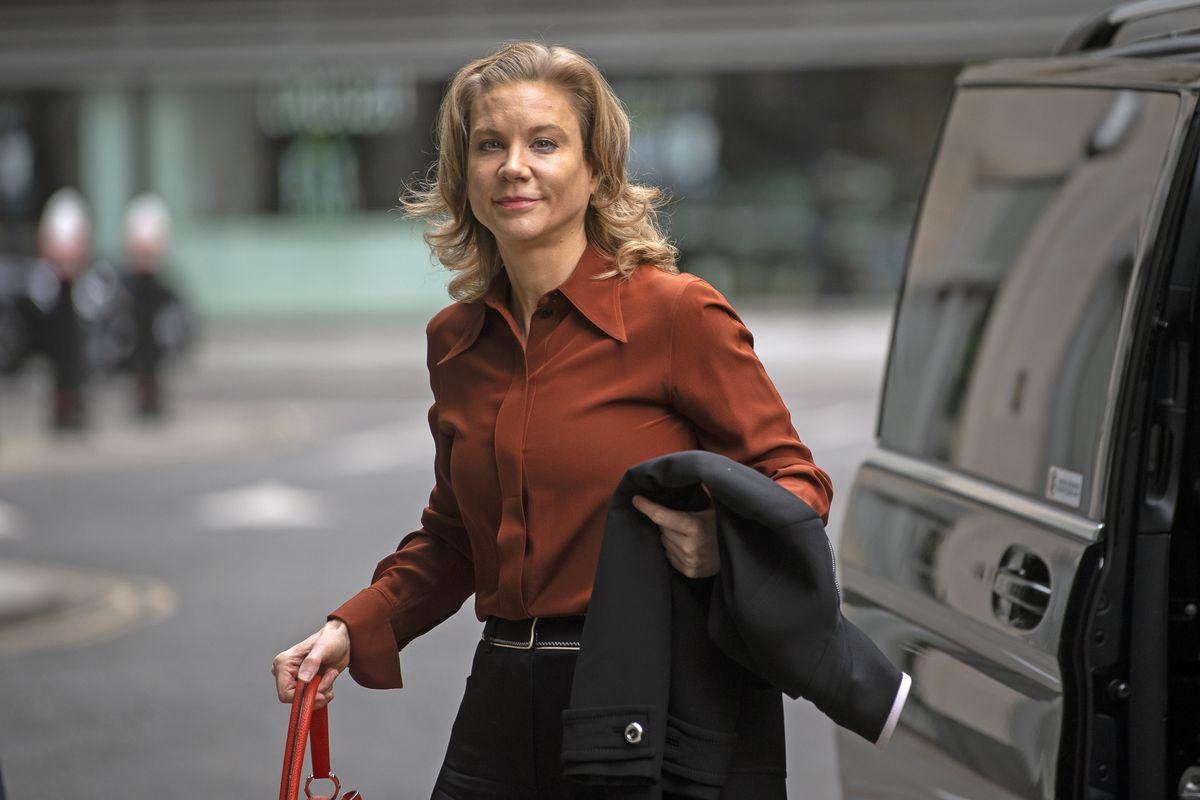 Amanda Staveley legal action