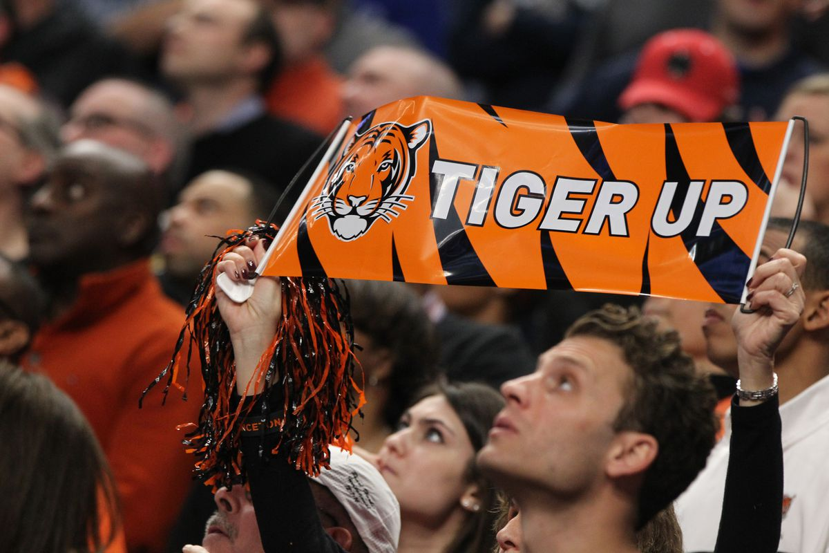 NCAA BASKETBALL: MAR 16 Div I Men's Championship - First Round - Princeton Tigers v Notre Dame Fighting Irish