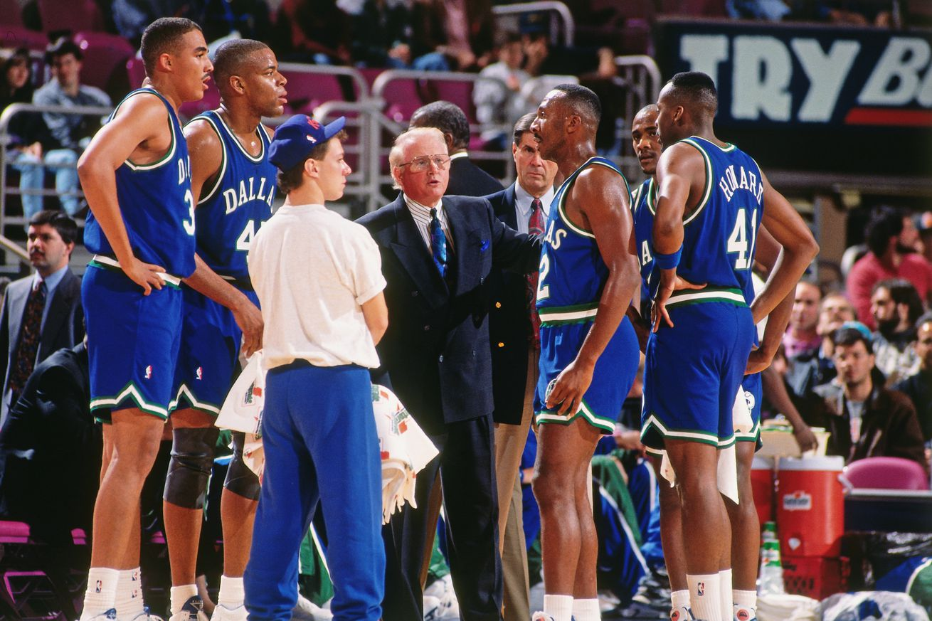 GettyImages 614299486.0 - Dorktown: The NBA team that was the very best at being the very worst