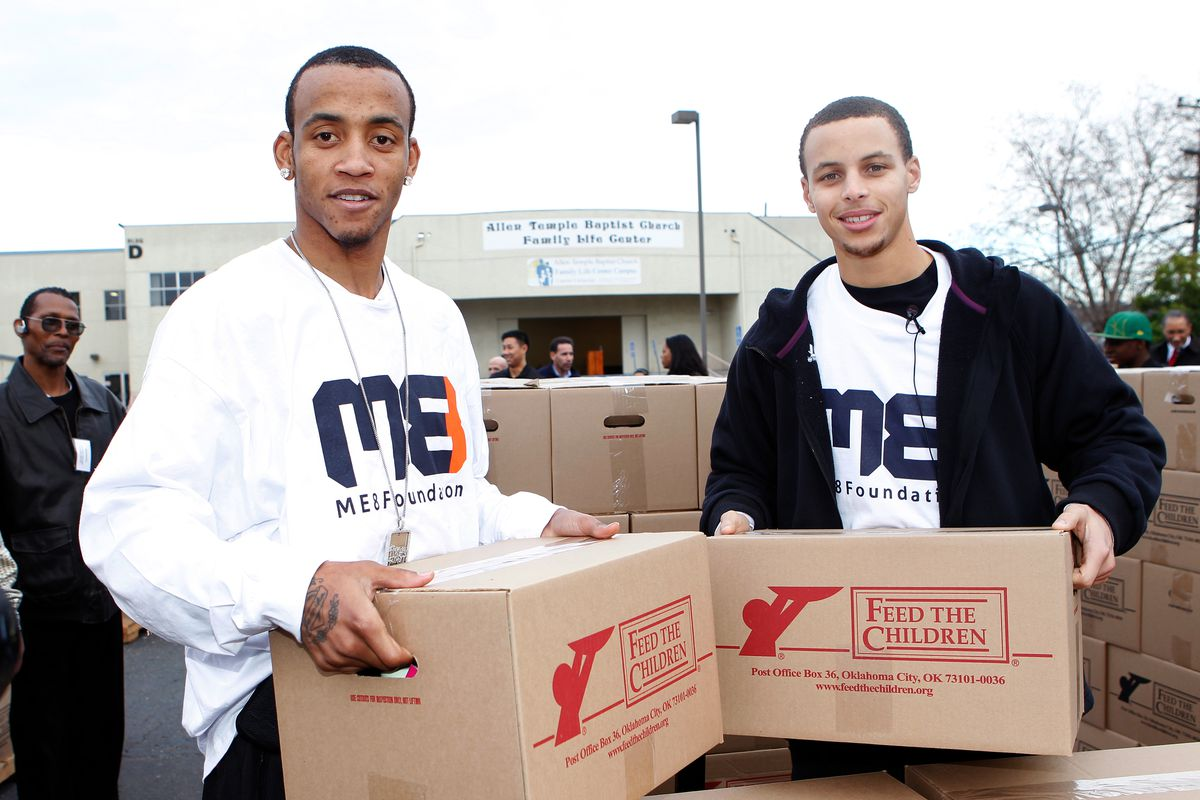 2010 NBA Season of Giving