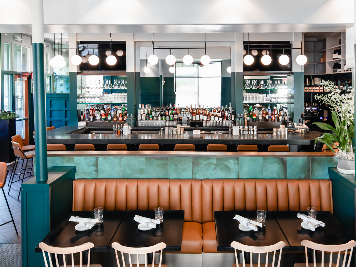 The Best New Restaurants In Boston Right Now Eater Boston