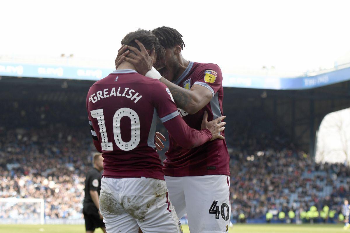 Sheffield Wednesday v Aston Villa - Sky Bet Championship