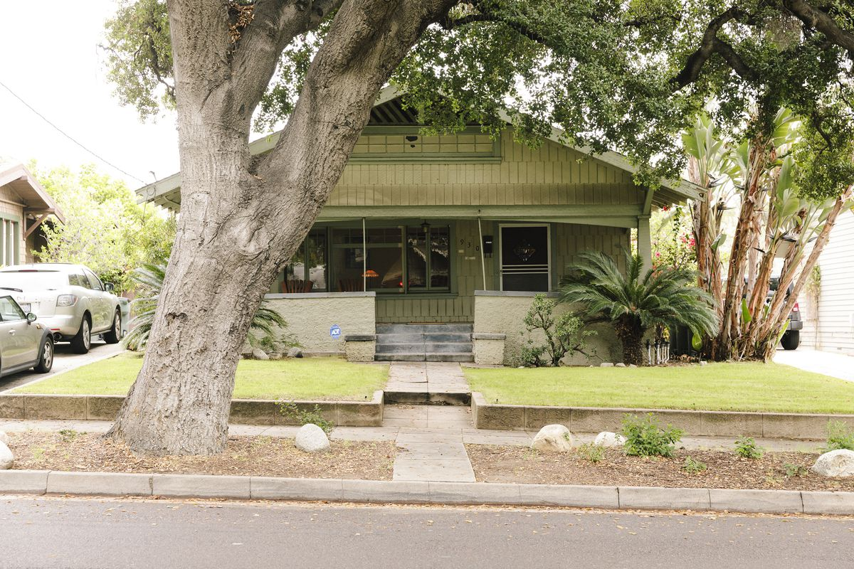 You Need To Earn 127k To Afford A Home In La Curbed La