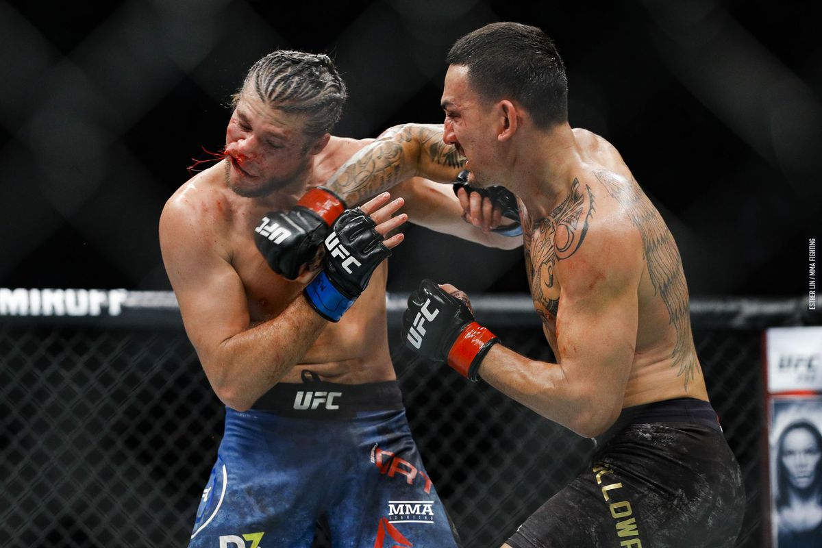 Image result for max holloway ortega