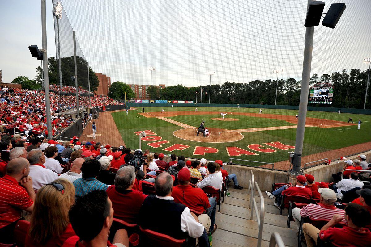 North Carolina v North Carolina State