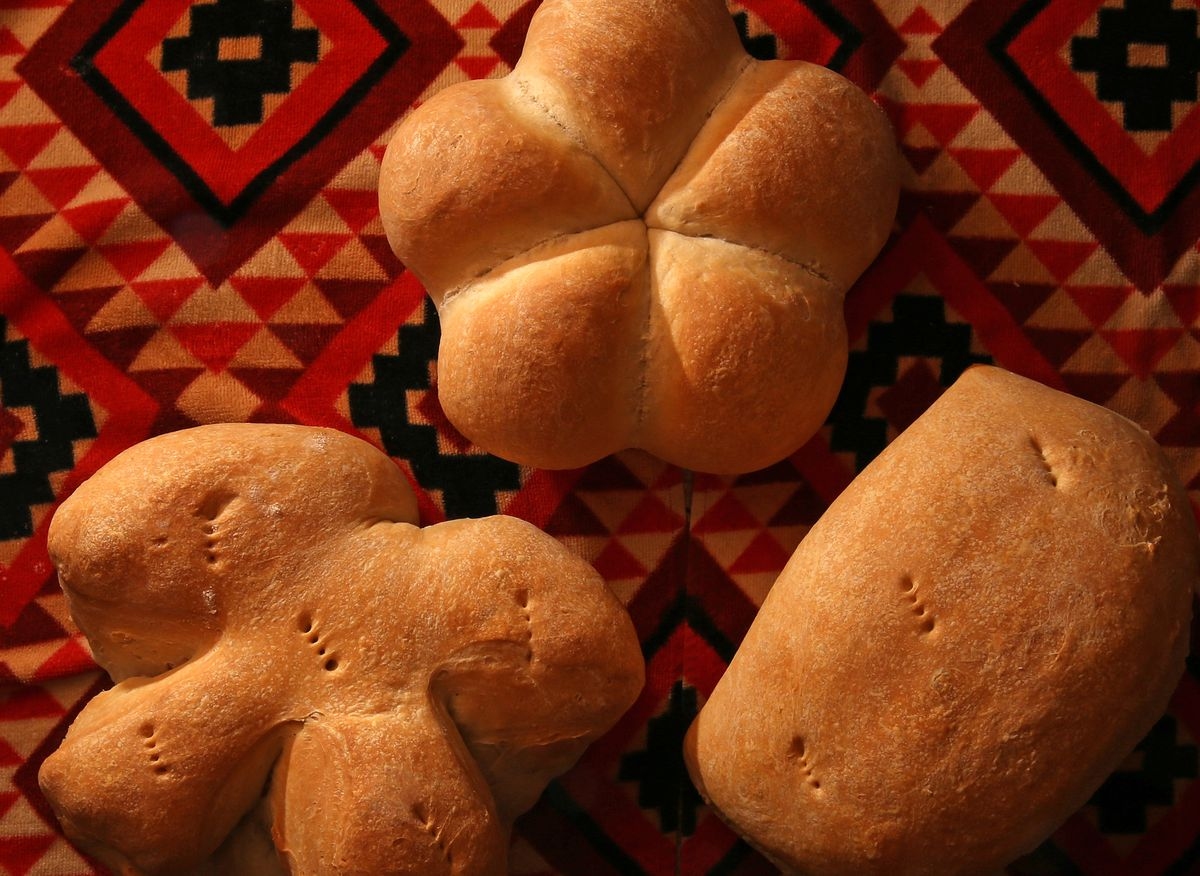Pueblo Bread Is The Southwest S Incredible Homegrown Baking Tradition Eater