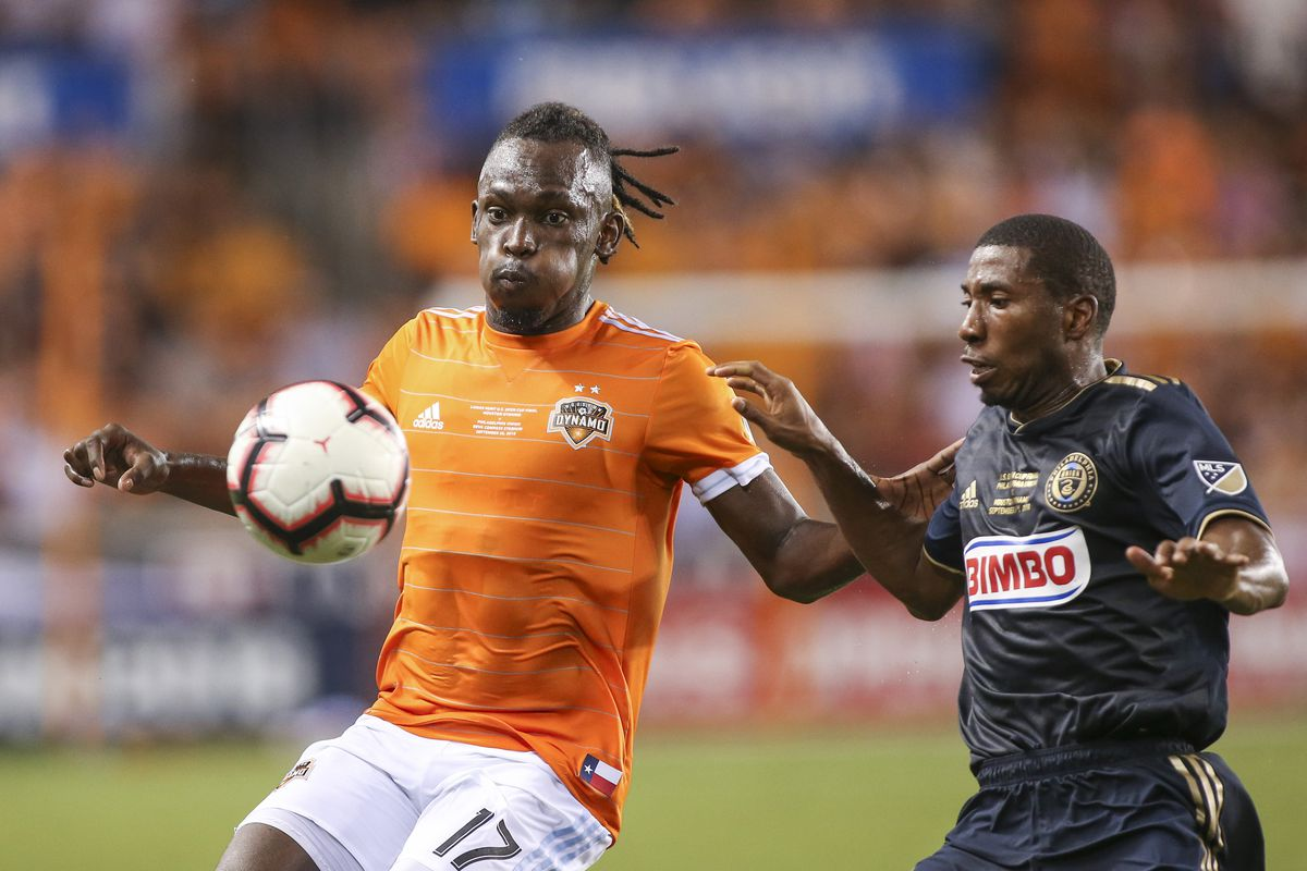 The Houston Dynamo vs. the Philadelphia Union: how to watch, lineups, and more